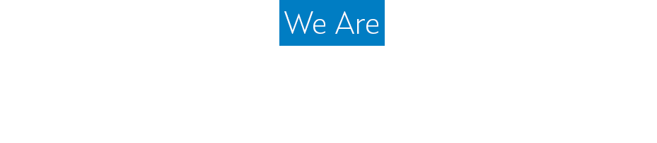 text header: We Are Clarity Business Solutions